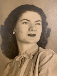 Blog 7 - Charlottes mom