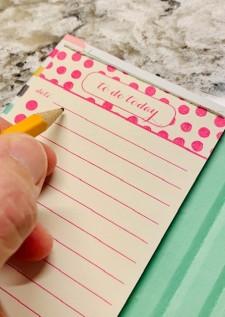 Blog 7 Tinas to do list